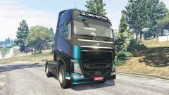 Volvo FH 750 2014
