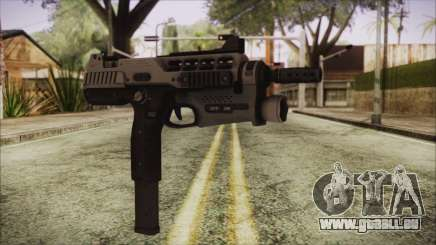 MP-970 pour GTA San Andreas