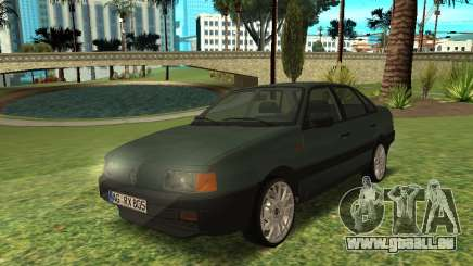 Volkswagen Passat B3 pour GTA San Andreas