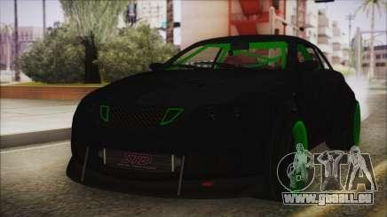 GTA 5 Sentinel RS für GTA San Andreas