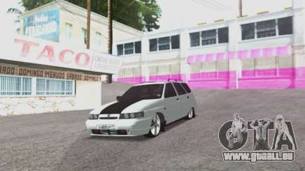 VAZ 2111 Tuning pour GTA San Andreas