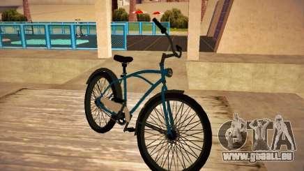 GTA V Cruiser Bike pour GTA San Andreas