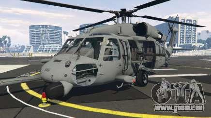 Sikorsky HH-60G Pave Hawk pour GTA 5