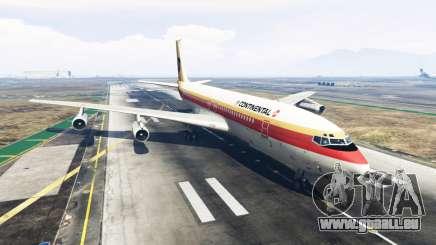 Boeing 707-300 pour GTA 5
