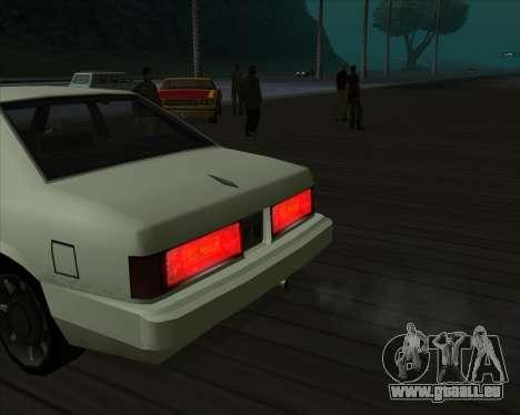 Neues Fahrzeug.txd v2 für GTA San Andreas zehnten Screenshot