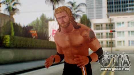 WWE Edge 2 pour GTA San Andreas