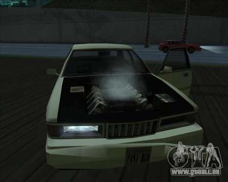 Neues Fahrzeug.txd v2 für GTA San Andreas