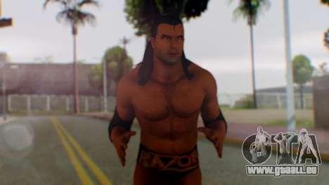 Razor Ramon pour GTA San Andreas