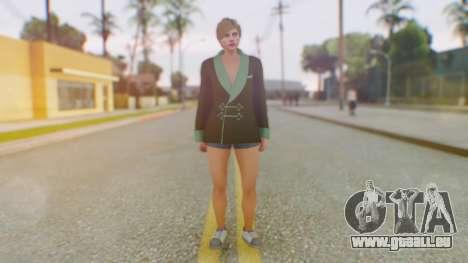 GTA Online Executives and other Criminals Skin 1 pour GTA San Andreas deuxième écran