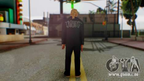 Mr Perfect für GTA San Andreas dritten Screenshot