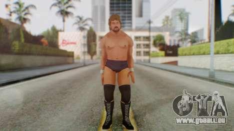 Dollar Man 1 für GTA San Andreas zweiten Screenshot