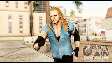 WWE UAB pour GTA San Andreas