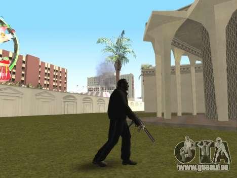 Paare Mund CJ ' Ya und Passanten für GTA San Andreas zweiten Screenshot