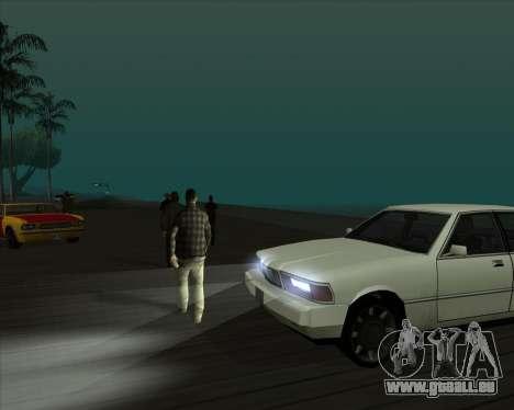 Neues Fahrzeug.txd v2 für GTA San Andreas neunten Screenshot