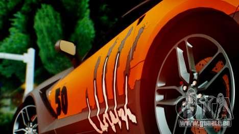 Akatsuki ORB-01 ENBSeries ReShade für GTA San Andreas