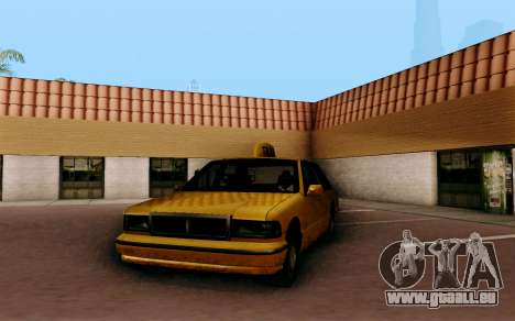 Realistic ENB v1.2.1 für GTA San Andreas