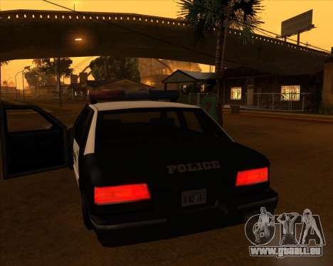 Neues Fahrzeug.txd v2 für GTA San Andreas her Screenshot