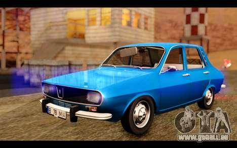 Dacia 1300 1969 für GTA San Andreas