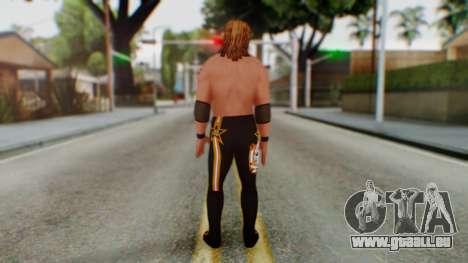 WWE Edge 2 pour GTA San Andreas troisième écran
