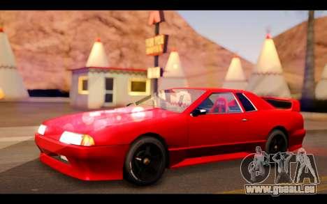 ElegyX pour GTA San Andreas
