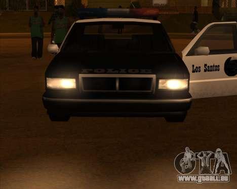 Neues Fahrzeug.txd v2 für GTA San Andreas dritten Screenshot