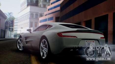 Akatsuki ORB-01 ENBSeries ReShade für GTA San Andreas fünften Screenshot
