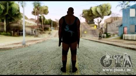WWE Tensai für GTA San Andreas dritten Screenshot
