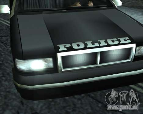 Neues Fahrzeug.txd v2 für GTA San Andreas zwölften Screenshot