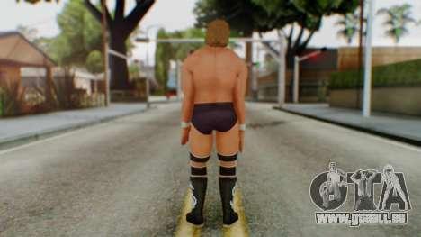 Dollar Man 1 für GTA San Andreas dritten Screenshot