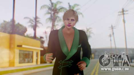 GTA Online Executives and other Criminals Skin 1 pour GTA San Andreas