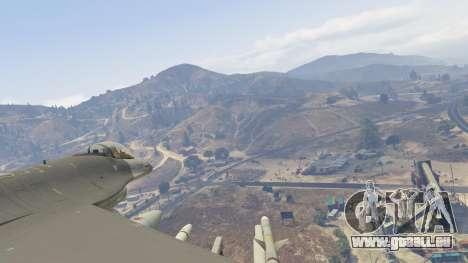 F-16C Fighting Falcon für GTA 5