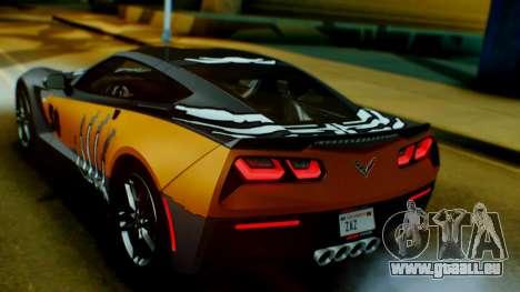 Akatsuki ORB-01 ENBSeries ReShade für GTA San Andreas zwölften Screenshot