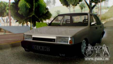 Tofas Sahin pour GTA San Andreas