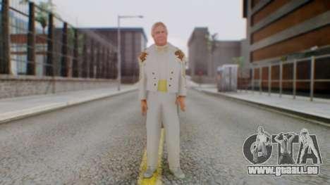 Bobby Heenan für GTA San Andreas zweiten Screenshot