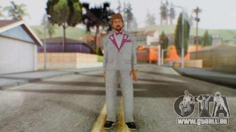 Dollar Man 2 pour GTA San Andreas deuxième écran