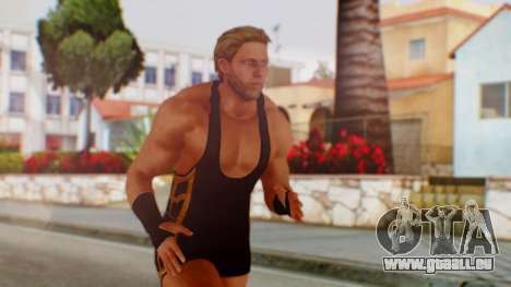 WWE Jack Swagger pour GTA San Andreas