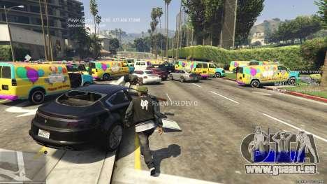 Grand Theft Auto 5 (GTA V): Speichern für GTA 5