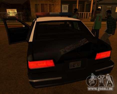 Neues Fahrzeug.txd v2 für GTA San Andreas fünften Screenshot