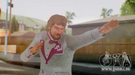 Dollar Man 2 pour GTA San Andreas