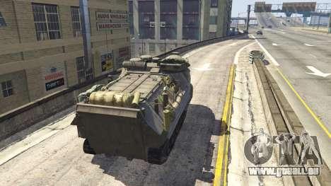 AAV-7A1 AMTRAC pour GTA 5