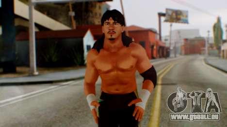 Eddie Guerrero pour GTA San Andreas