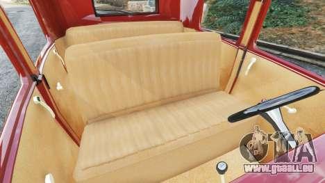 Ford Model A [mafia style] für GTA 5