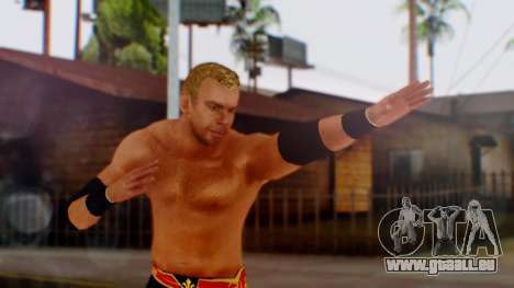 WWE Christian für GTA San Andreas