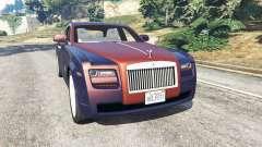 Rolls Royce Ghost 2014 v1.2