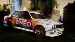 BMW M3 E30 Ramona Rusu