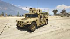 M1116 Humvee Up-Armored 1.1