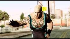 WWE Tensai