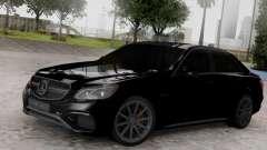 Mercedes-Benz E63 AMG PML Edition für GTA San Andreas