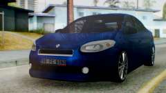 Renault Fluence King