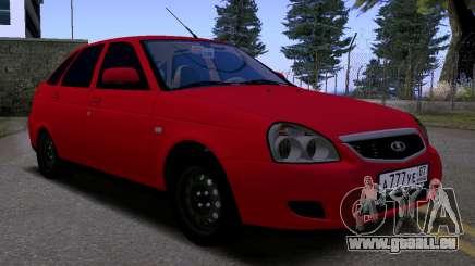 VAZ 2172 KBR für GTA San Andreas